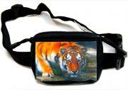 insulinpumpetaske til børn med tiger fra pump wear