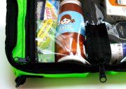 Pump Wear stor organizer mange friske farver