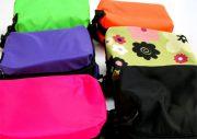 Pump Wear stor organizer mange farver
